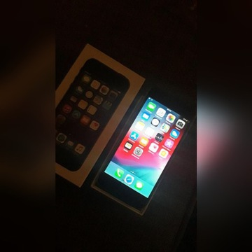iPhone 6 16gb apple