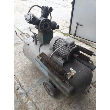 Kompresor 3JW60, sprężarka 3JW60, kompresor 180  l