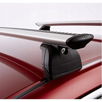 Relingi Bagażnik dachowy Mazda