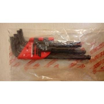 Zestaw kluczy trzpieniowych FACOM 83SH.JP9
