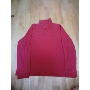 Bluza z długim rękawem Hugo Boss