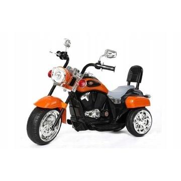 Elektryczny Motocykl dla dzieci Ricco Toys TR1501