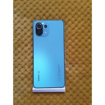 Telefon Xiaomi Mi 11 Lite 5G Mint Green