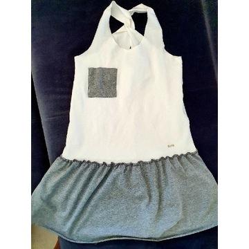 Sukienka ciążowa HappyMum r. L nowa!