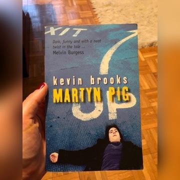 Kevin Brooks - Martyn pig