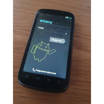 Smartfon ZTE Grand X IN