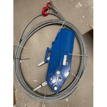 Wciągarka ręczna linowa 3.2T kifor