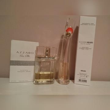 Azzaro Pour Elle, Flower by Kenzo Eau Lumiere