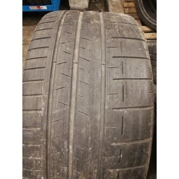 2x 285/35 ZR20 Pirelli P Zero CORSA slick