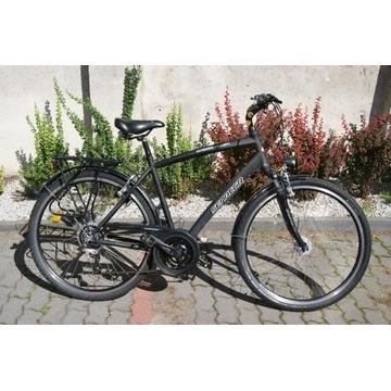 Aluminiowy rower trekkingowy Senator 28'' koła