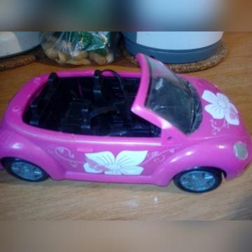 Samochód dla laleczek simba