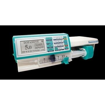 Pompa infuzyjna Medima s2