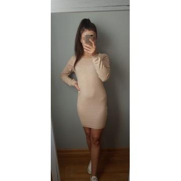 sweter dlugi l 40 new look tunika sukienka