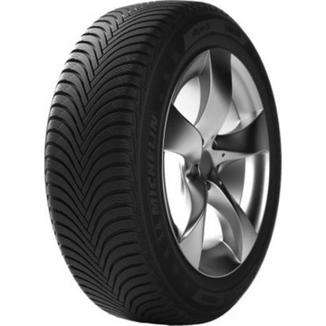 4x nowe Michelin ALPIN 5 195/65 R15 91 T zimowe