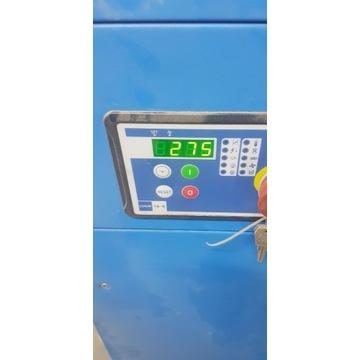 Kompresor Śrubowy GUDEPOL NKSA 18,5kW Zestaw