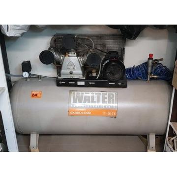 Sprężarka/Kompresor Walter GK880-5.5/500
