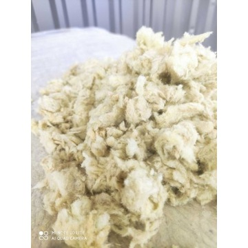 Granulat z wełny mineralnej,wełna mineralna skalna