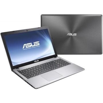 Laptop ASUS X550JX i7-4720HQ GTX 950M 1TB pamięci