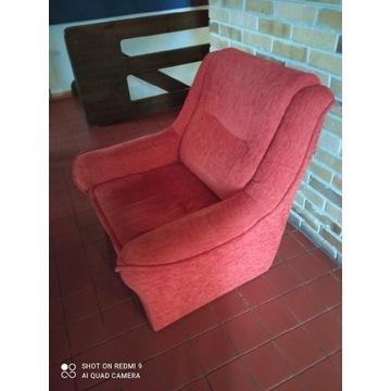 Fotel duży