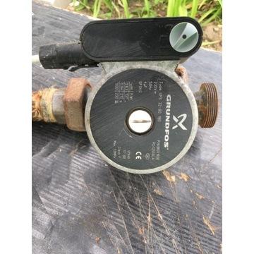 Pompa obiegowa Grundfos UPS 32-80. 180