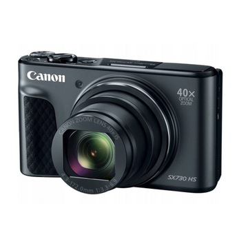 Canon SX730 ZOOM 40x 60fps NFC WiFi BT