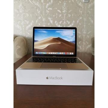 Macbook 12, apple, A++, 2015