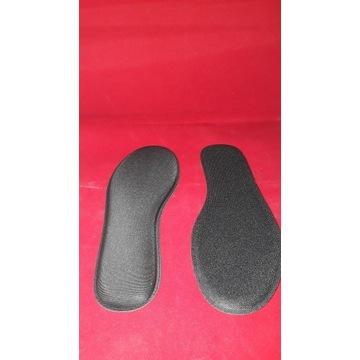 Wkładka zapamiętująca kształt stopy