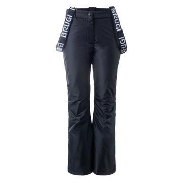 spodnie narciarskie damskie BRUGI 36 S nowe metka