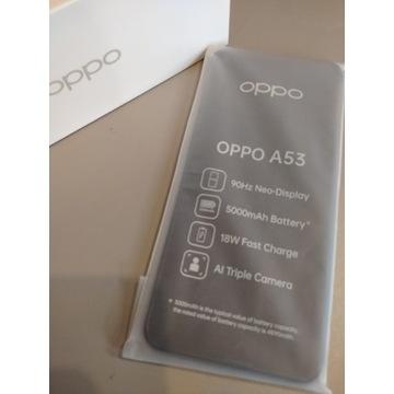 Oppo A53 Czarny / Electric Black