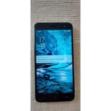 Smartfon ASUS ZE520KL ZenFone 3 Czarny Dual Sim