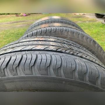 4 sztuki Michelin Latitude Tour 275/45R20 SUV 4x4