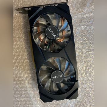 KFA2 GeForce RTX 2060 6GB