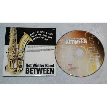 Hot Winter Band BETWEEN 2003