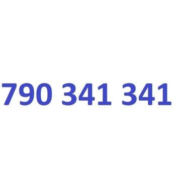 790 341 341 starter play złoty numer