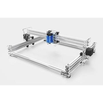 Laser Grawerka słynny EleksMaker A3 Pro 2500mw
