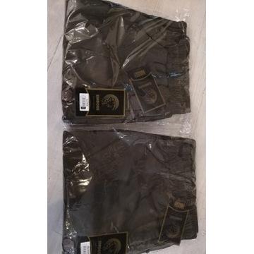 Spodnie karpiowe