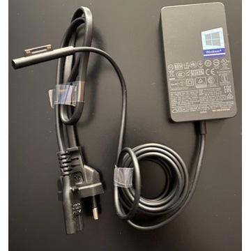 Microsoft Surface 44W - power adapter - 44 Watt