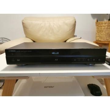 Odtwarzacz Blu-ray Yamaha BD-S671