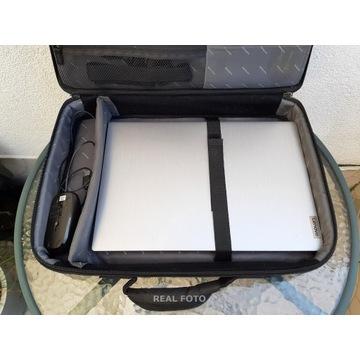 Torba NANEU PRO na DUŻEGO notebooka - mało używana
