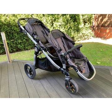 Wózek Baby Jogger City Select 3w1 + gratis okazja!