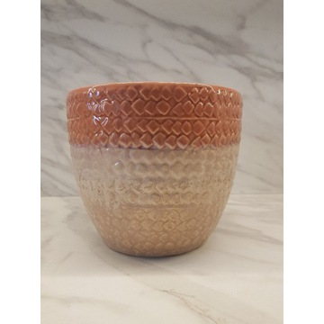 Osłonka ceramiczna średnia