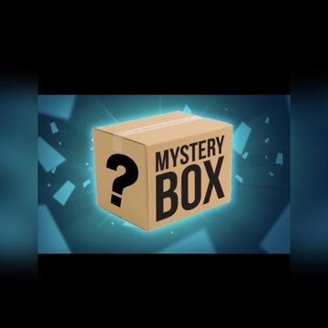 Mystery box 200 zł