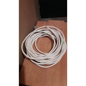 Przewód elektryczny 4x2,5mm