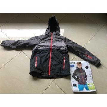 Crivit Boys Jacket Nowa kurtka narciarska 158/164