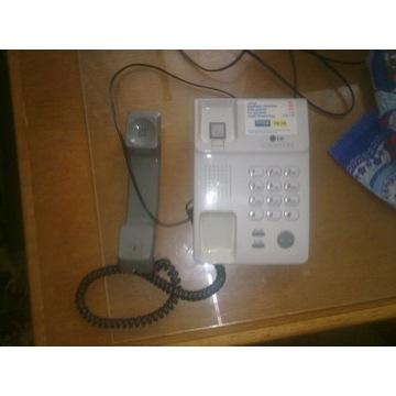 Telefon Lg stacjonarny stan bdb