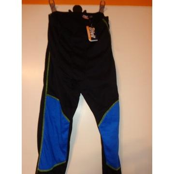 Spodnie męskie funkcyjne. Rozmiar XL. Nowe z metką