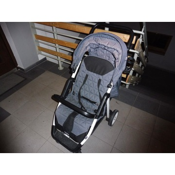 Wózek MOODY 4 Baby