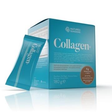 Collagen+ firmy Nature's Sunshine