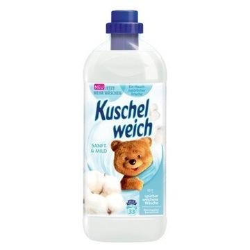 Kuschel weich 1l z Niemiec