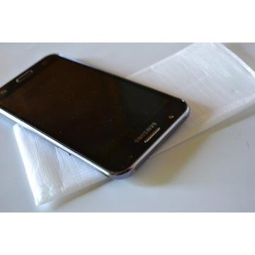 Samsung Galaxy J5 CZARNY Black